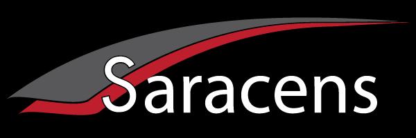 Saracens Garage