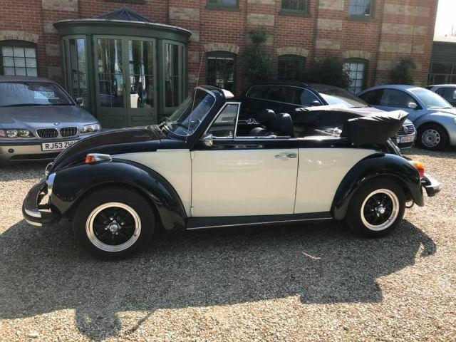 1979 Volkswagen Beetle 5