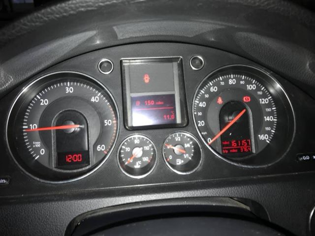 2006 Volkswagen Passat 6
