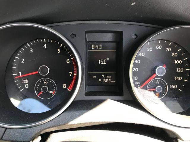 2010 Volkswagen Golf 7